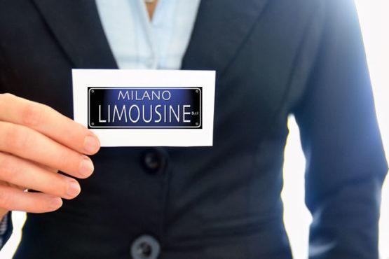 MILANO LIMOUSINE - Servizi