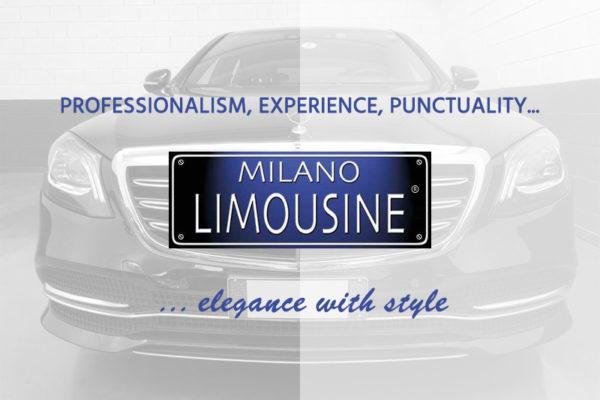 MILANO LIMOUSINE - Private driver service